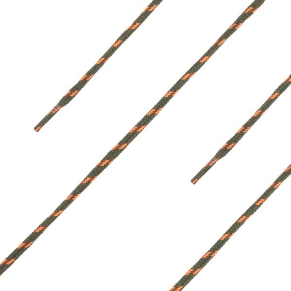 Haix Laces CrossNature olive-orange