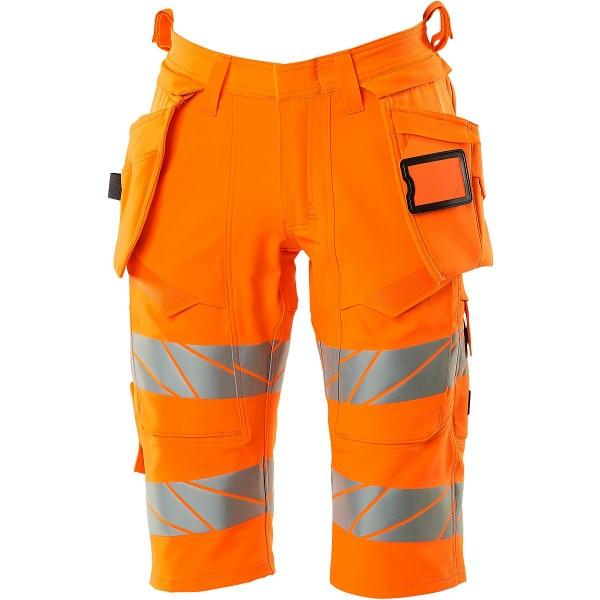 Mascot ACCELERATE SAFE 19349-711 Shorts, lang mit Hängetaschen