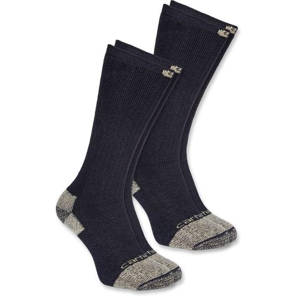 Carhartt STEEL TOE BOOT SOCK 2-PAIR