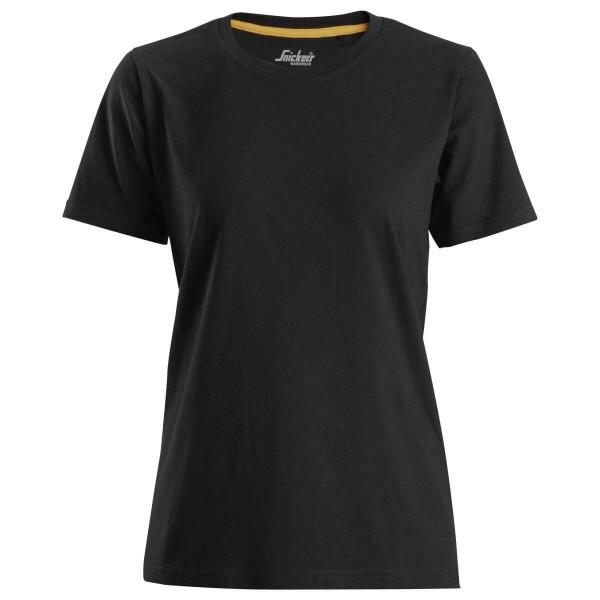 Snickers AllroundWork Damen T-Shirt Baumwolle