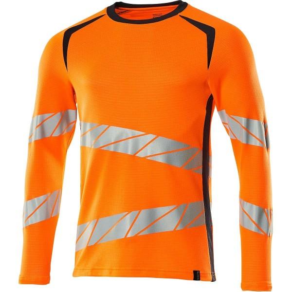 Mascot ACCELERATE SAFE 19081-771 T-Shirt, Langarm