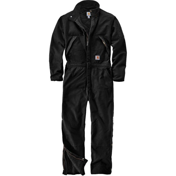 Carhartt WASHED DUCK INSULATED COVERALL
