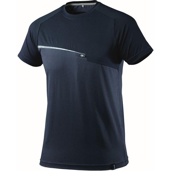 Mascot Advanced T-Shirt mit Brusttasche