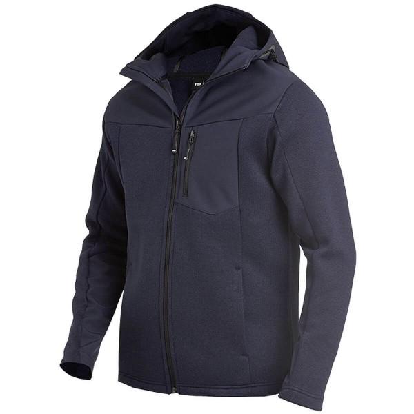 FHB MAXIMILIAN Hybrid-Softshell-Jacke
