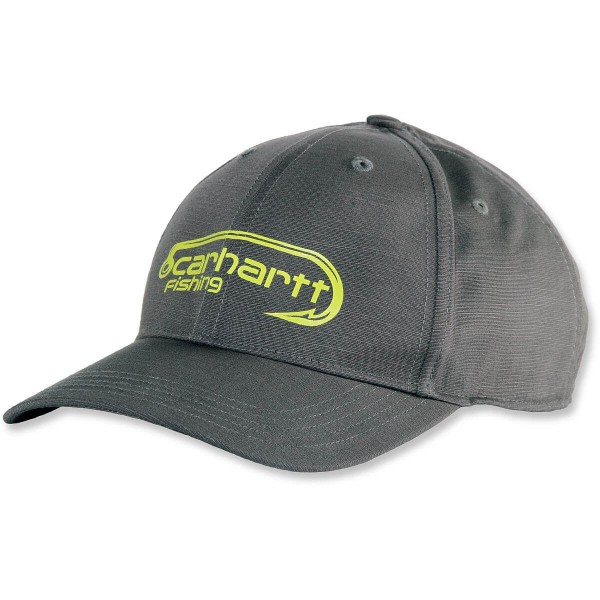 Carhartt FORCE EXT. FISH HOOK LOGO CAP