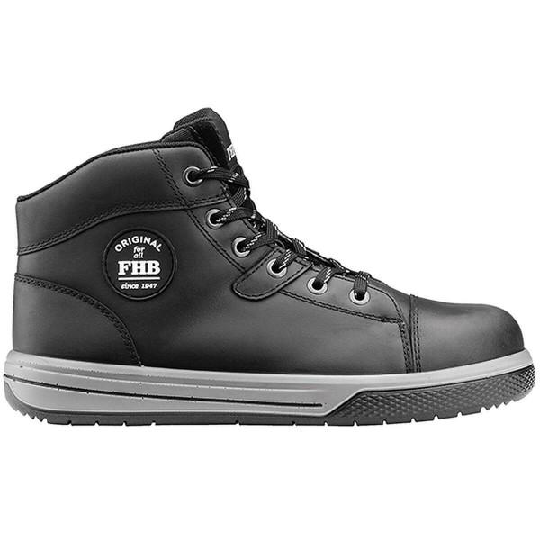 FHB LINUS S3 Sneaker Mid