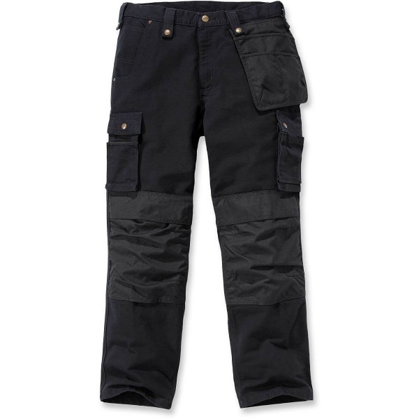 Carhartt WASHED DUCK MULTIPOCKET PANT