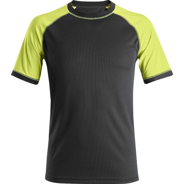 Snickers T-Shirt, neon