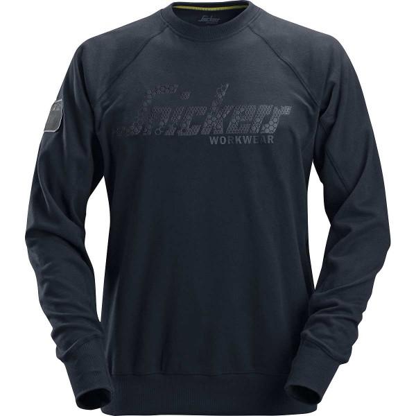 Snickers SWW Logo Sweatshirt