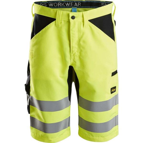 Snickers LiteWork HV Shorts