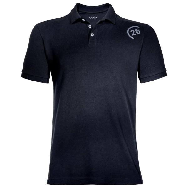 uvex Kollektion 26 Herren Poloshirt