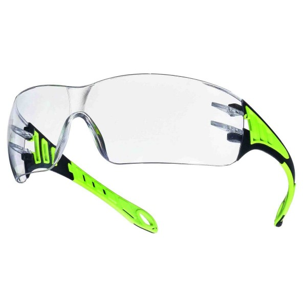 TECTOR Breaker Schutzbrille nach EN 166 klar
