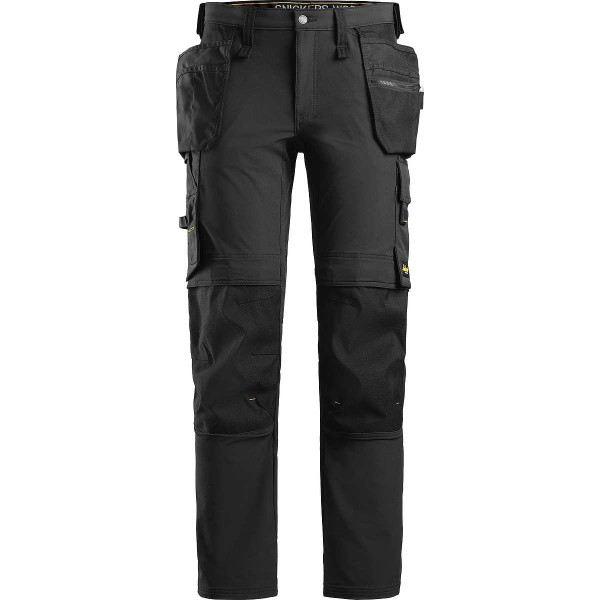 Snickers AllroundWork Full Stretch Trousers HP