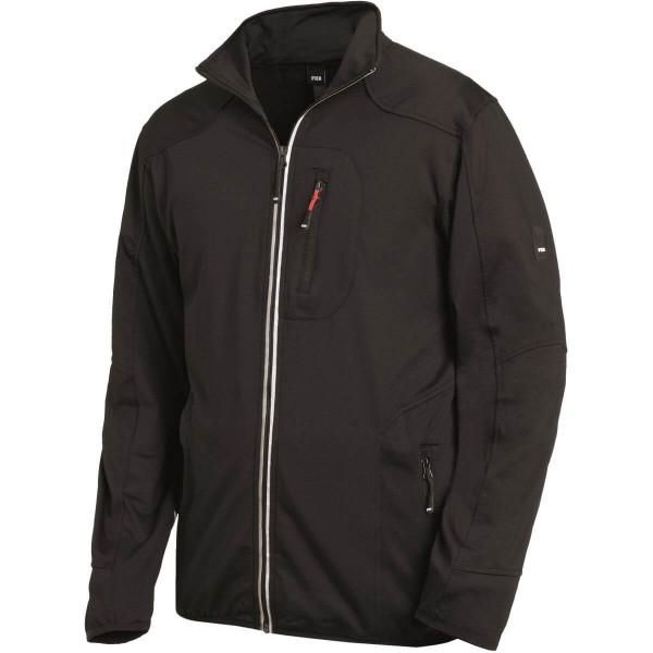 FHB RALF Jersey-Fleece-Jacke