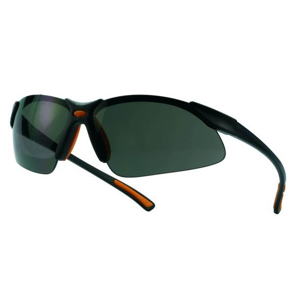 TECTOR Sprint grau Schutzbrille nach EN 166