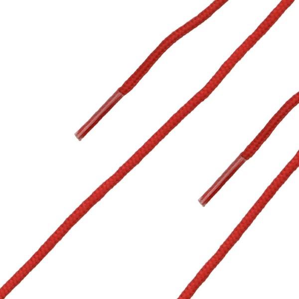 Haix Schnürsenkel Safety mid rot