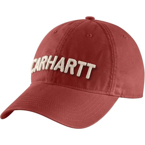 Carhartt ODESSA GRAPHIC CAP Damen