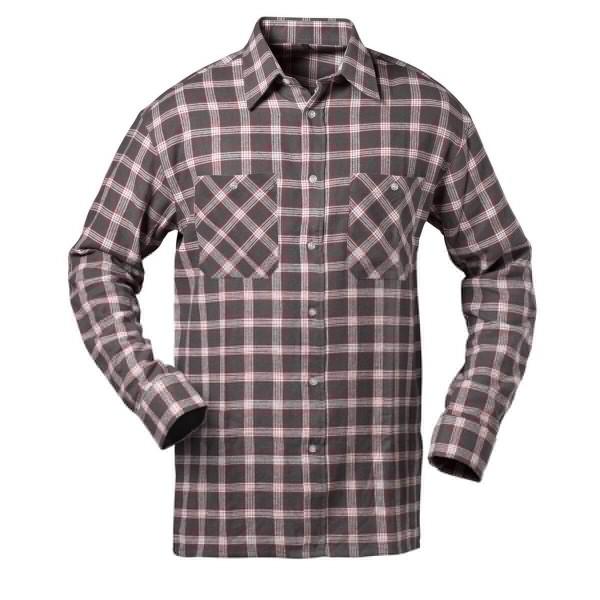 Craftland Nashville Flanell-Hemden