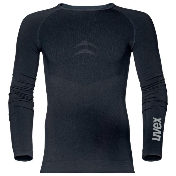 uvex suXXeed seamless Shirt mit Merinowolle