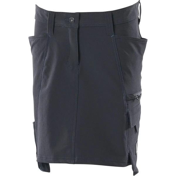 Mascot Accelerate Skirt Damen PEARL Länge 45 cm
