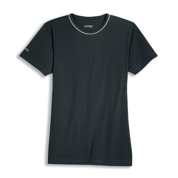 uvex T-Shirt Tencel