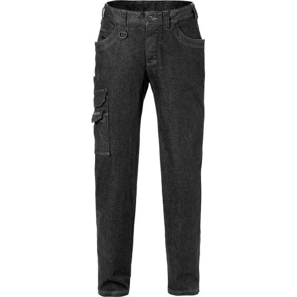 Kansas Service Stretch-Jeans Damen