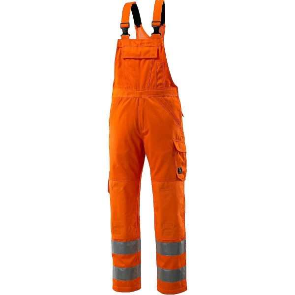 Mascot SAFE LIGHT Devonport Latzhose mit Knietaschen