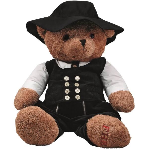 FHB Kurt Zunft-Teddy groß