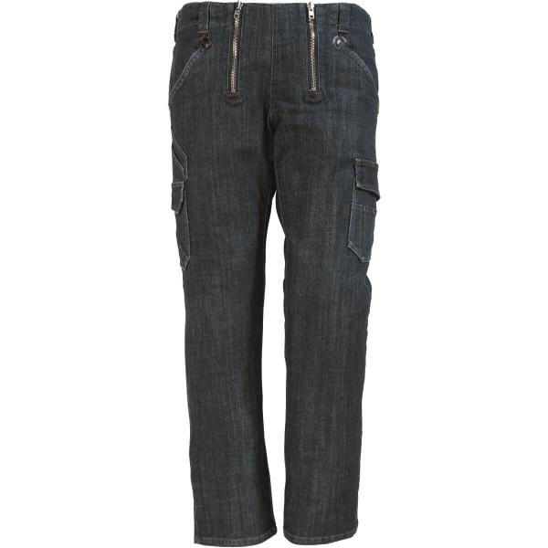 FHB Friedhelm Zunfthose Jeans Lycra-Stretch