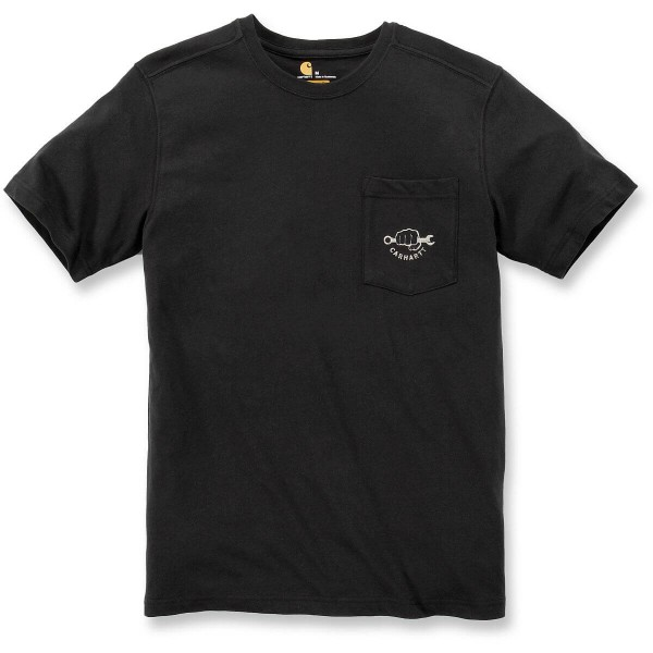Carhartt MADDOCK STRONG GRAPHIC S/S T-SHIRT