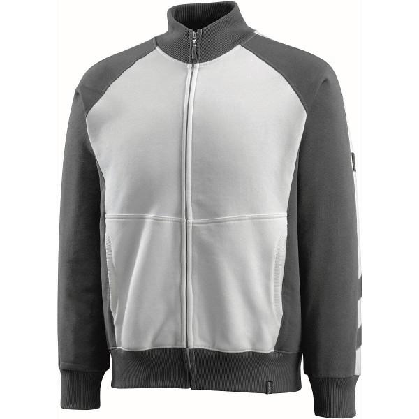 Mascot UNIQUE Amberg Sweatshirt mit Reißverschluss