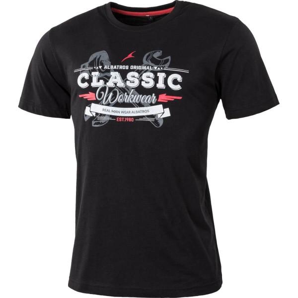 Albatros CLASSIC T-Shirt Print