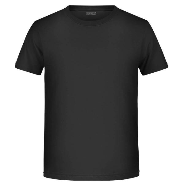 Basic Kinder T-Shirt Boys