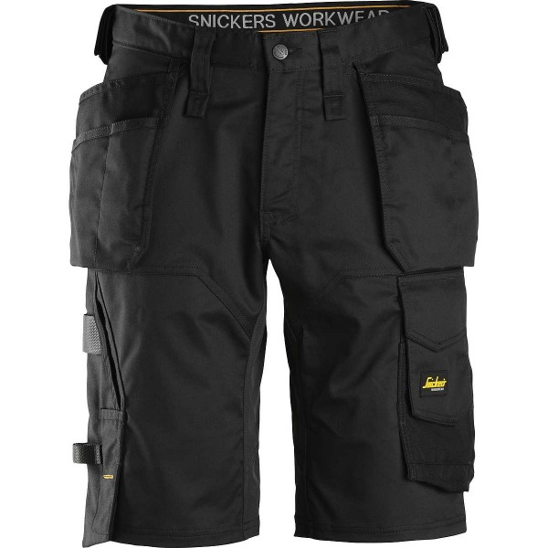 Snickers AllroundWork Stretch Arbeitsshorts HP