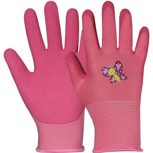 LEA Kinderhandschuhe aus Polyester/Latex